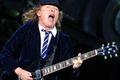 AC/DC wchodzi do studia
