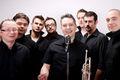 Wspaniały powrót Samokhin Band