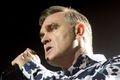 Morrissey: Jedzenie mięsa jak pedofilia