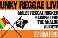 Punky Reggae Live w warszawskiej Stodole