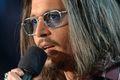 Johnny Depp zaśpiewa dla byłej partnerki