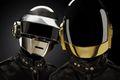 Totalnie beznadziejny album Daft Punk