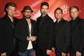 "Backstreet Boys prezentuje ""Permanent Stain"""