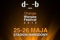 Bilety na Orange Warsaw Festival 2013 wciąż w sprzedaży