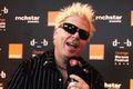 """""""Jestem zwyczajnym kolesiem, który lubi grać w zespole"""" (The Offspring na OWF 2013)"""
