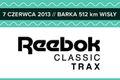 Reebok Classic Trax na Barce