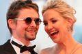 Ślub Kate Hudson i Matta Bellamy'ego już za rok