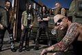 Nowy projekt wokalisty Five Finger Death Punch