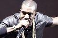 Niepewny ojciec Kanye West