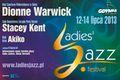 Nowe interesujące głosy na Ladies' Jazz Festival 2013