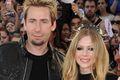 Chad Kroeger inspiruje Avril Lavigne