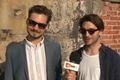 """""""Imprezujemy jak cholera!"""" (Editors na Open'er Festival 2013)"""