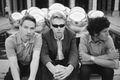 Ad-Rock z Beastie Boys nie rozumie Bena Stillera