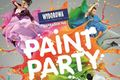 Wyborowa Paint Party