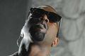 Kanye West pijany miłością