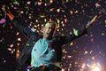 Coldplay i U2 z szansami na Złote Globy
