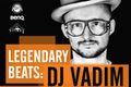 DJ Vadim wystąpi w Sopocie