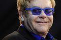 Elton John w technikolorze
