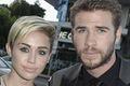 Liam Hemsworth już nie kocha Miley Cyrus