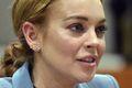 Lindsay Lohan zainspirowała Eltona Johna