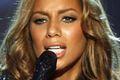 Leona Lewis wygrała z kompleksami