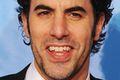 Sacha Baron Cohen zbyt zabawny na wokalistę Queen