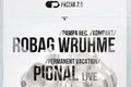 Pierwsze urodziny klubu Prozak 2.0 - Robag Wruhme & Pional live