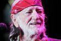 Nowy, gwiazdorski Willie Nelson w sieci