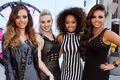 """Little Mix przedstawiają """"Salute"""" i """"Boy"""" tekst piosenki"""