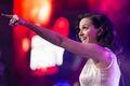 """Katy Perry prezentuje """"Unconditionally"""""""