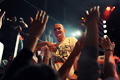 Hip Hop Arena: Scena główna obstawiona