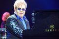 Elton John w Warszawie