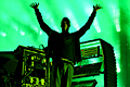 N*E*R*D, 30 Seconds To Mars oraz The Chemical Brothers - Coke Live Music Dzień 1