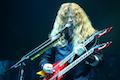 Megadeth i Vader w Łodzi