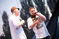 Hip Hop Arena 2011 - Warszafski Deszcz i Pokój z widokiem na Wojnę