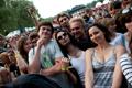 Off Festival 2011 - Baaba Kulka, Dezerter, Warpaint