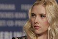 Scarlett Johansson powraca jako wokalistka