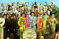 """45 lat płyty The Beatles """"Sgt. Pepper's Lonely Hearts Club Band"""""""