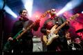 Soundrive Festival - Tito & Tarantula, Hellow Dog, Solange La Fringe i inni
