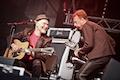Voo Voo i Mela Koteluk na Seven Festival 2012
