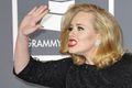 Adele krytykuję goliznę