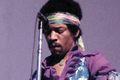 70 lat temu urodził się Jimi Hendrix