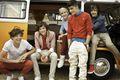 Skandal ze sprzedażą biletów na koncert One Direction