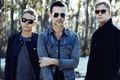 Depeche Mode igrali ze śmiercią