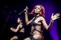 FreeFormFestival: Azealia Banks i Miss Kittin