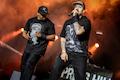 Orange Warsaw Festival 2013: Cypress Hill