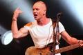 Sting na Life Festival Oświęcim