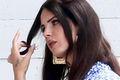 Lana Del Rey na planie nowego teledysku