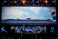 Jonny Greenwood/Steve Reich na Heineken Open'er Festival 2013