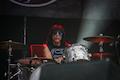 Marky Ramone's Blitzkrieg na Jarocin Festiwal 2013